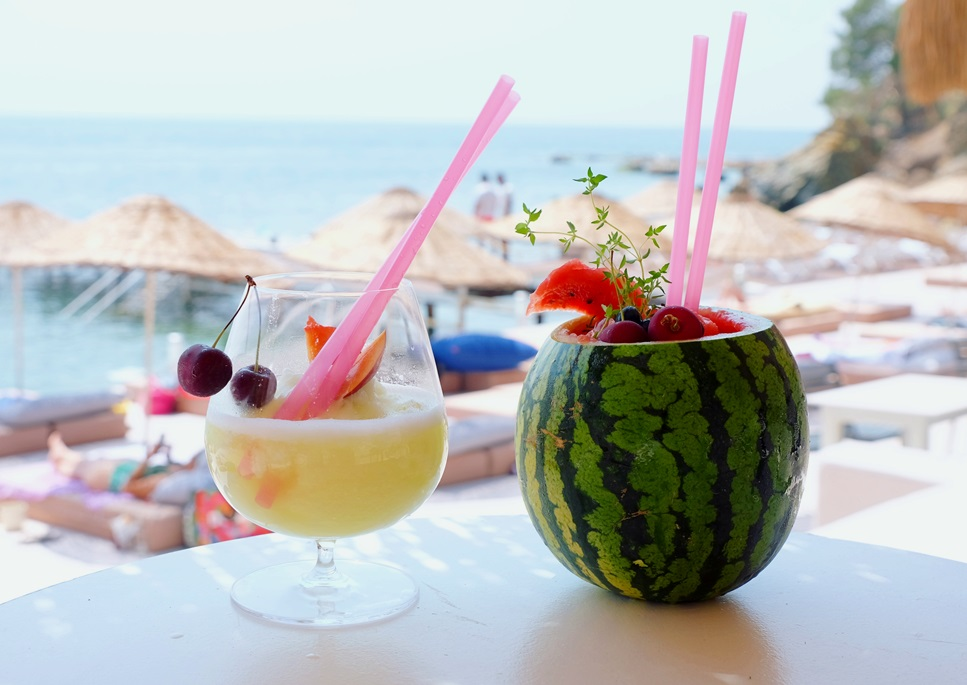 küçük martha- hafta sonu kaçamağı-büyükada-Yada Beach 2