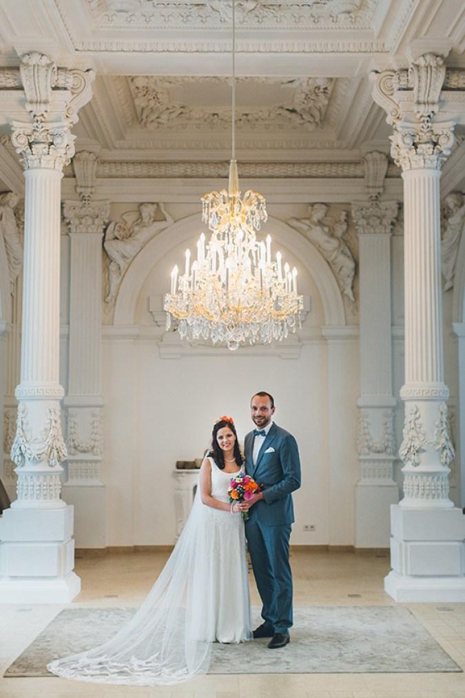 Viyana-düğün-küçük martha-nikah-gelin-bride-damat-groom-wedding