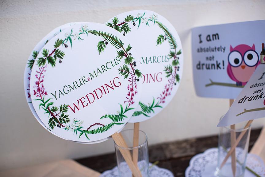 viyana-düğün-wedding-bride 5