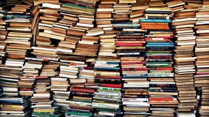 Кітаптарды ақшаға қайдан өткізуге болады?