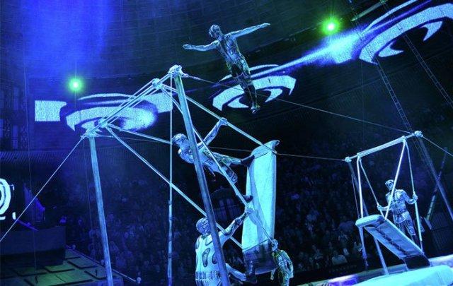 Картинки по запросу цирк ufo