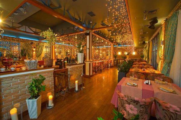 Ресторан «Барин» в Краснодаре - отзывы, фото, адрес, цены ...
