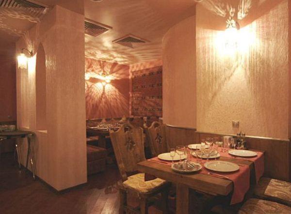 Ресторан «Шафран» Самара - отзывы, фото, адрес, цены ...