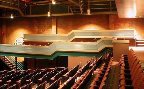 Joyce theater seating chart brokeasshome com