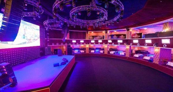 Концерт-холл «Эрмитаж» в Казани - описание клуба, фото ...