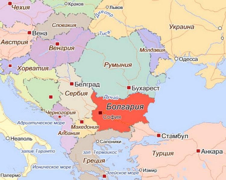 Fyysinen Unkarin Kartta Venajaksi Tietoja Unkarista