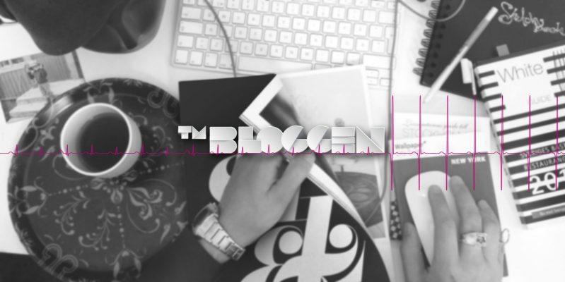 Varumärkesblogg ™Bloggen - inspirationsblogg