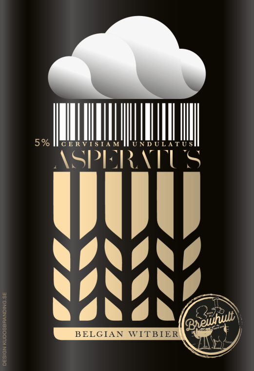 öletikett Asperatus™