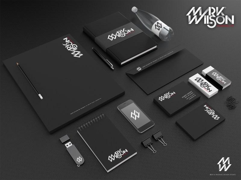 Logotype och profil › Mark Wilson
