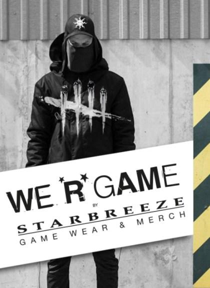 Starbreeze studios games