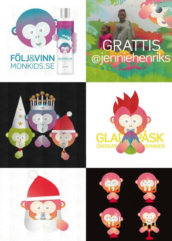 svenska designpriset monkids förpackning design apkul