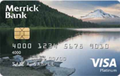 There are even certain situations where a credit card is essential, like many car rental businesses an. Merrick Bank Secured Credit Card Benefits Rates And Fees