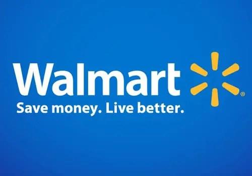 Walmart Shopping Spree Sweepstakes