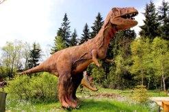 Park Dinozaurów w Karłowie