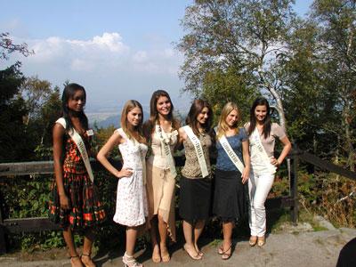 Miss Świata 2006