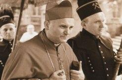 Karol Wojtyła (Papież Jan Paweł II)