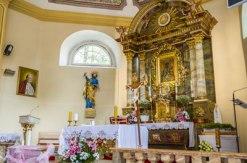 Kościół pod wezwaniem świętej Katarzyny Aleksandryjskiej