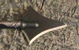 Picture of 125 grain kudupoint broadhead