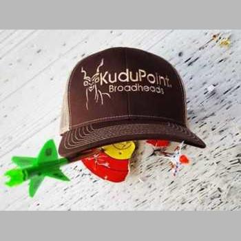 KP Mesh Hat