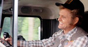 """Jerry Reed in """"Smokey and the Bandit"""""""