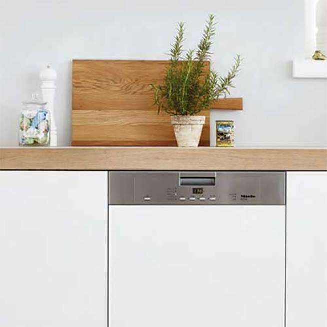 Elektrogeräte von Miele bei Küchen Sepp kaufen