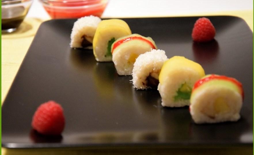 Süßes Sushi 3 B