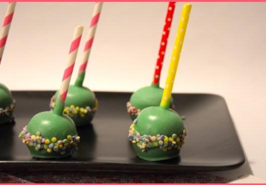 Cakepops 2 B