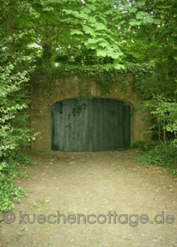Freilichtmuseum und Bunratty Castle bei Clare (4)