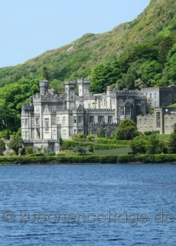 Kylemore Abbey (5)