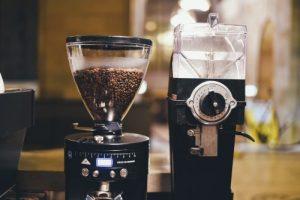 Kaffeemuehle Test vergleich