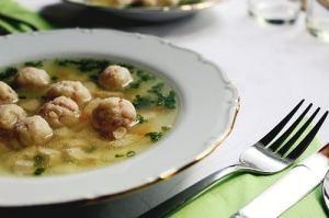 Schnellkochtopf Suppen und Eintöpfe kochen