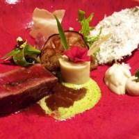 Restaurant Oud Sluis, Sluis (NL)