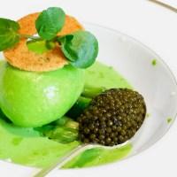 Gerichte wie gute Jugendfreunde: Restaurant L'Ambroisie ***, Paris (F)