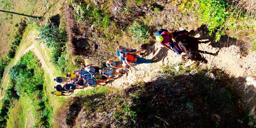 camino-inca—Chachapoya.