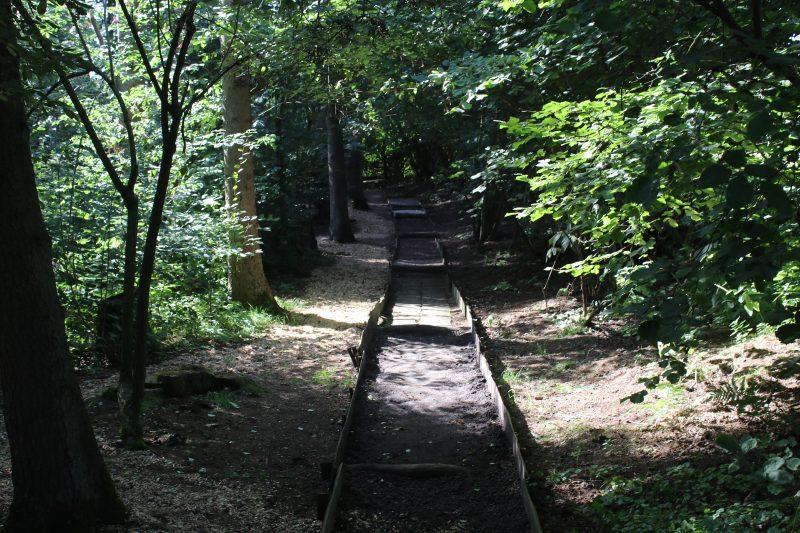 Barfußpark Todesfelde
