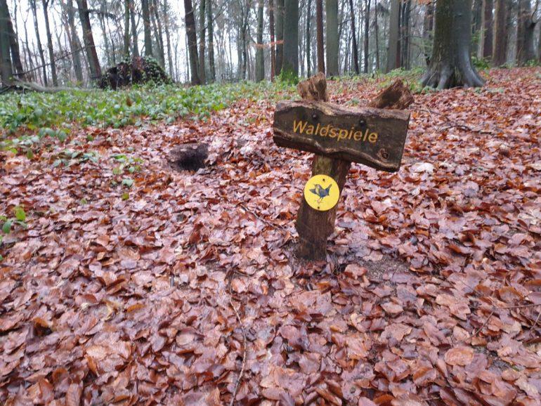Naturerlebnispfad Bad Schwartau