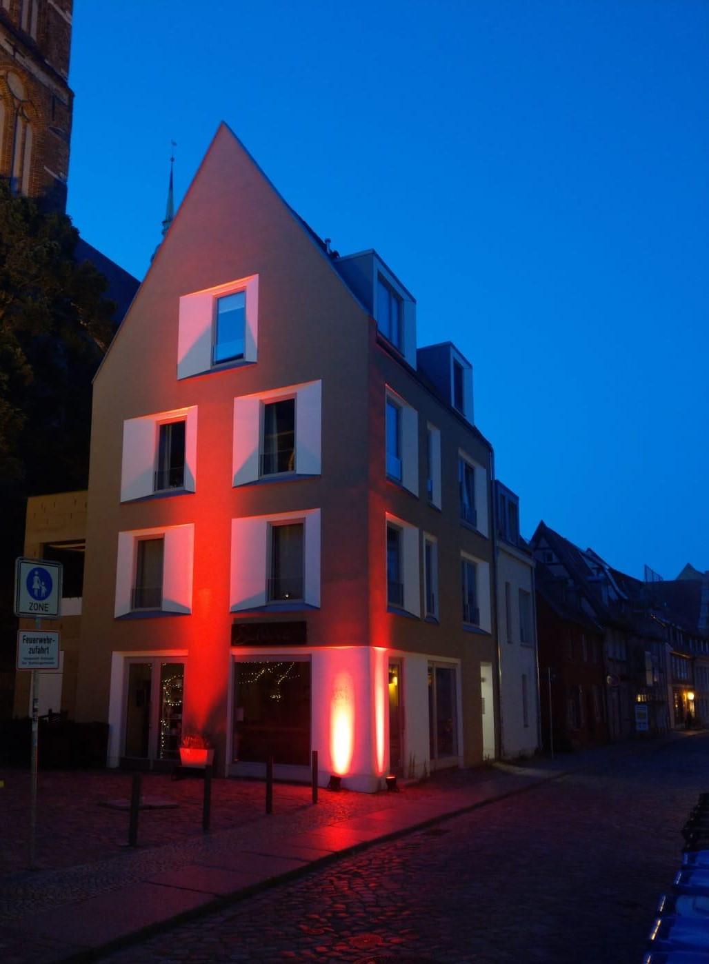 Night of Light Cafe SüdWest