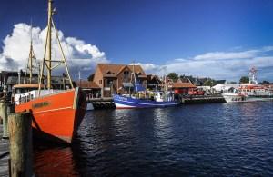 15. Maasholmer Hafentage