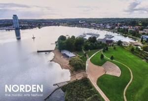 NORDEN - the nordic arts festival @ Auf den Königswiesen in Schleswig