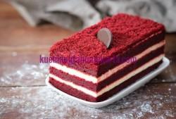 red velvet cake jakarta