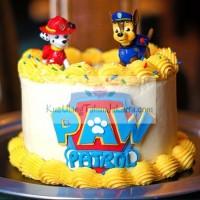 ulang tahun karakter paw patrol jakarta