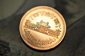 10 yen macro