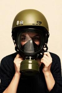 gasmask