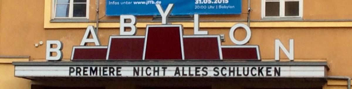 """Die Kraft der Mehrstimmigkeit in """"Nicht alles schlucken"""": keine Filmkritik"""