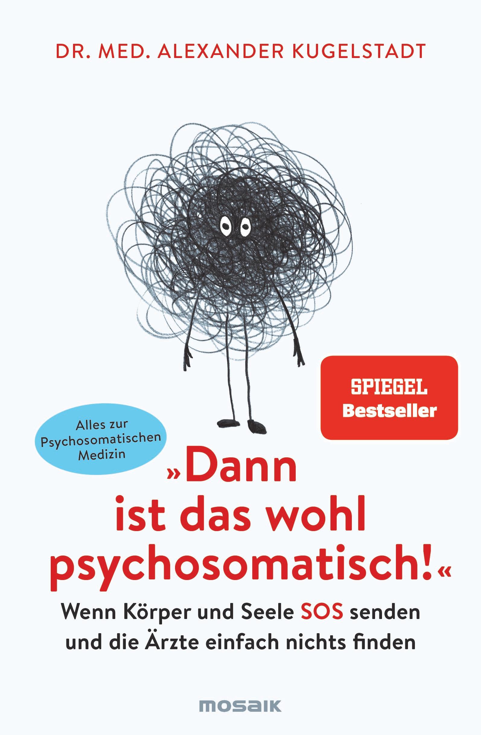 Danke! Mein Buch ist die zweite Woche SPIEGEL-Bestseller!