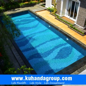kolam renang over flow