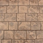 pattern concret london Cobble