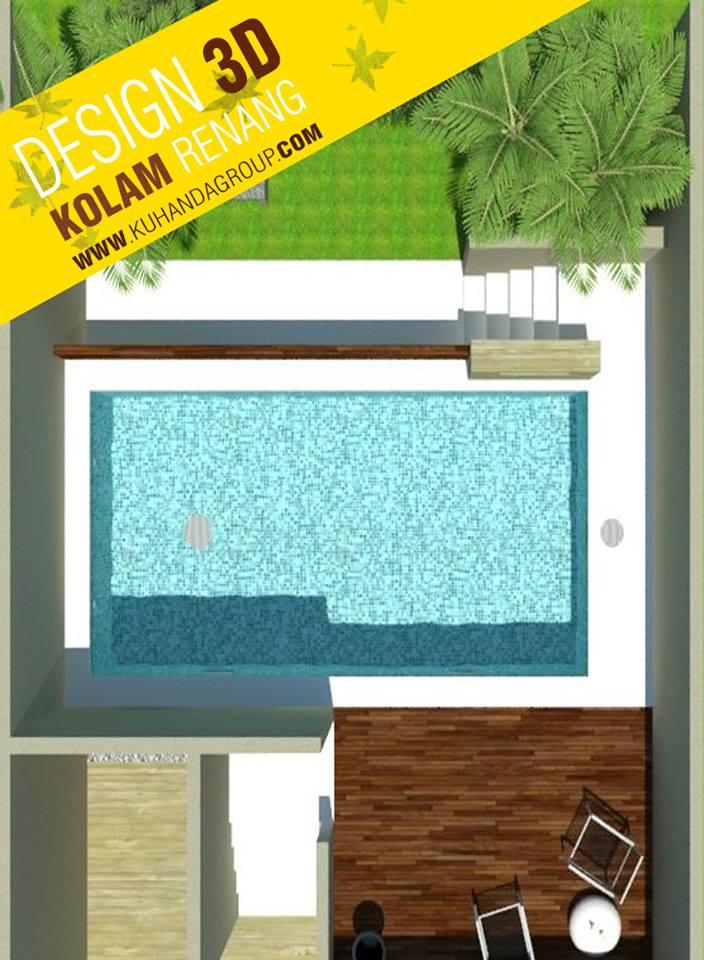 Desain 3D Ilustrasi