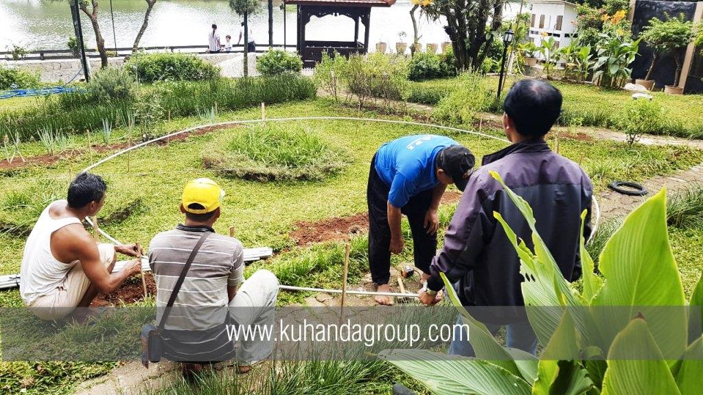Jasa Kontraktor kolam ranang Jakarta Berpengalaman