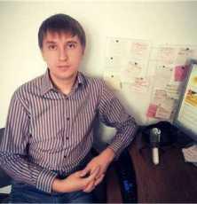 Кухар Богдан - Автор курсов по администрированию и программированию в 1С